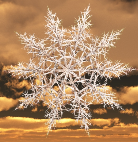 XFrog Snowflake