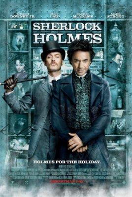 Sherlock Holmes Film Poster