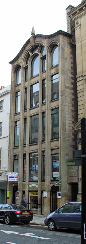 16 Park Street, Liverpool