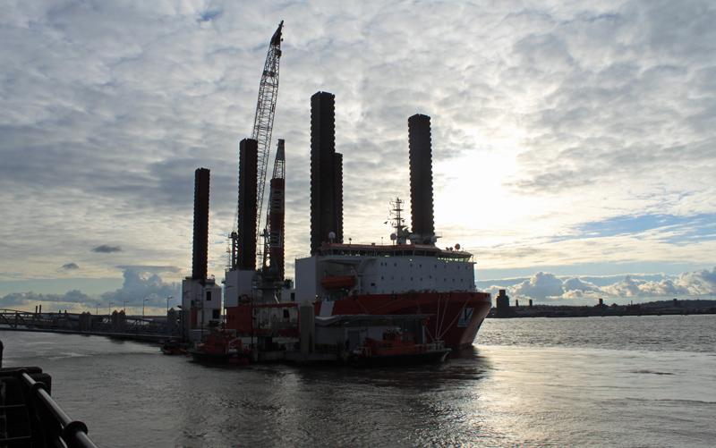 MPI Resolution, Liverpool, November 2010