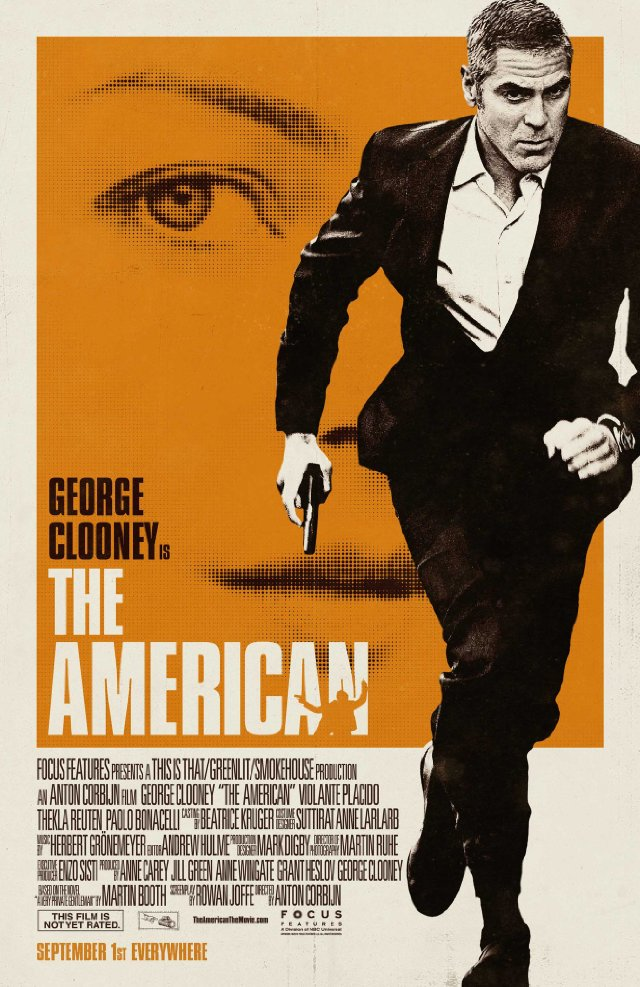The American Film Poster