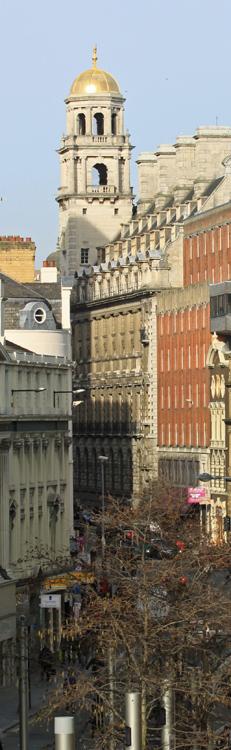 Royal Insurance Building, Liverpool