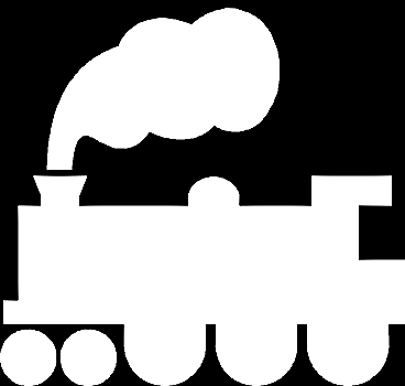 Train Shape Inverted