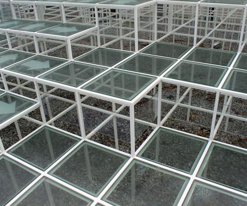 Serpentine Pavillion 2013 Platform Detail 1