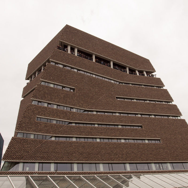 Tate Modern Switch Tower