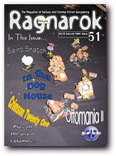 Ragnarok Issue 51 from the SFSFW