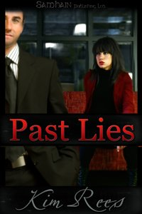Past Lies Cover